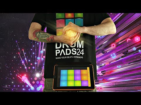 Drum Pads 24 - Beats and Music