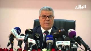 عمار سعداني / الأمين العم لحزب جبهة التحرير الوطني  ---EL BILAD TV --