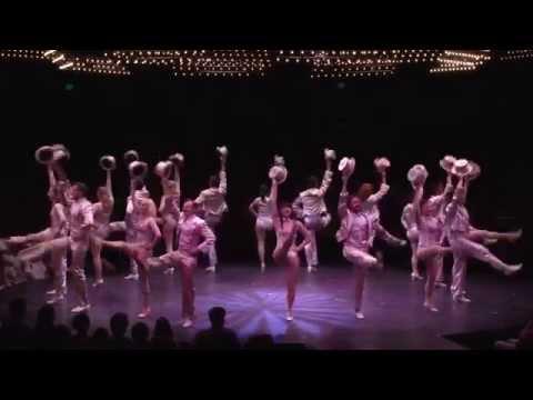 """A Chorus Line"" at Sacramento Music Circus"