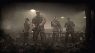 Brothers in Arms Furious Four - E3 Trailer