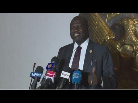 Riek Machar leaves Khartoum for 'medical tests' in South Africa