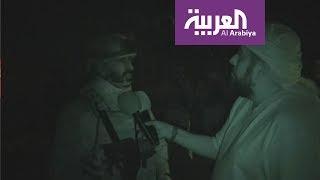 قوات للتحالف تنتشر في صرواح واستعدادات مكثفة للجيش الوطني لاقتحام صنعاء