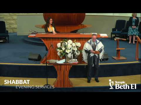 Shabbat Evening Services: Music as Midrash   June 25, 2021