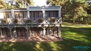 Neptuno Resort & Spa Dźwirzyno - wideo promocyjne