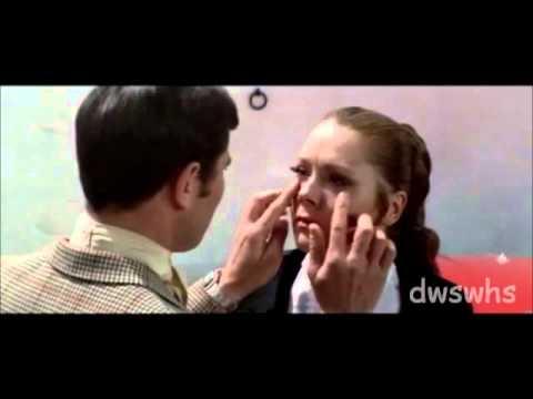 On Her Majesty's Secret Service Teaser Trailer - Skyfall Style
