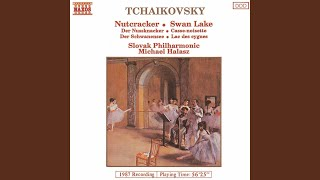 Cover images The Nutcracker Suite, Op. 71a, TH 35: VIII. Waltz of the Flowers