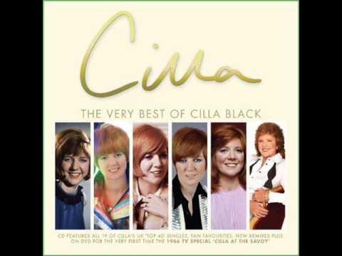 Cilla Black-Your Song