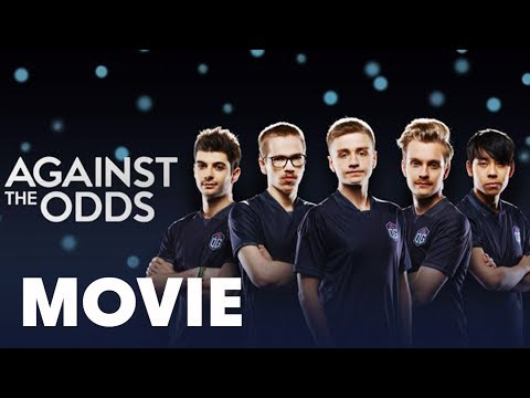 OG\'s comeback to win DOTA 2\'s TI8 | Against The Odds