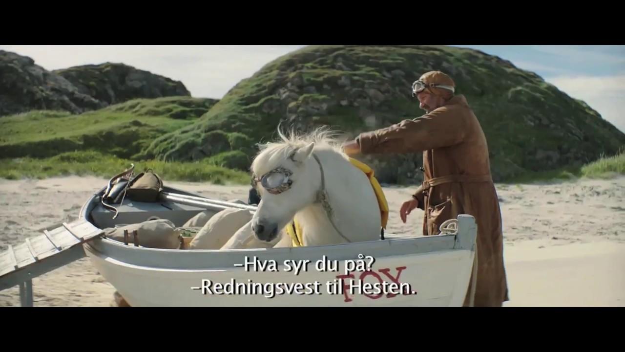 Oskars Amerika Familiefilm Fra Nord Norge Kort Teaser 4