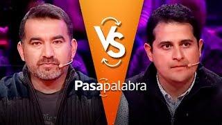 Pasapalabra | Diego Valderrama vs Patricio Cáceres