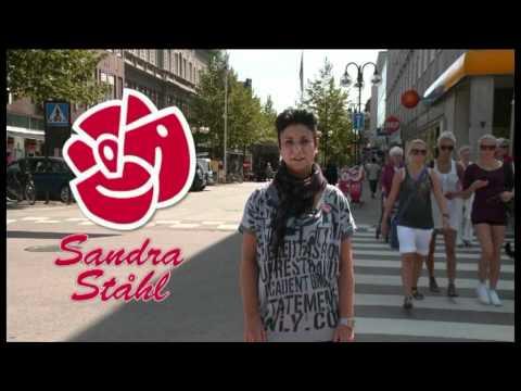 Sandra Kristinehamn
