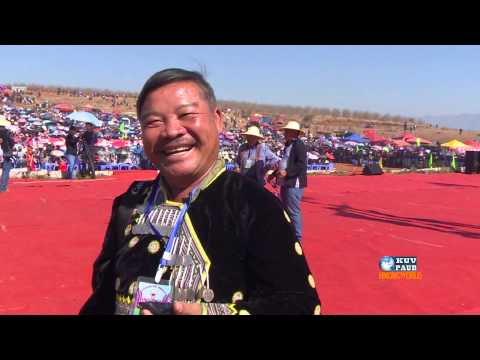 HMONGWORLD: NOM PHAJ in China, Exclusive Interview During Hmong Int