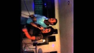 Karaoke Orange naty