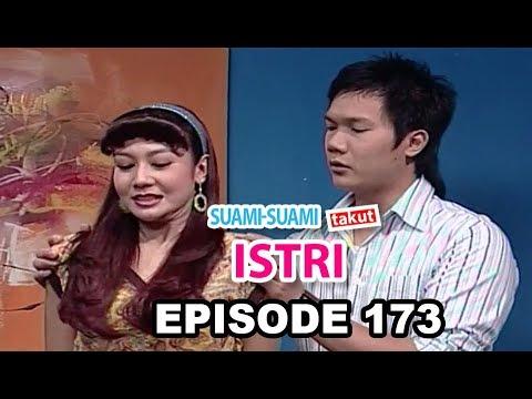 Suami Suami Takut Istri Episode 173 Part 2 - Sayur Asem Kebanyakan  Terasi 68c8ff638f
