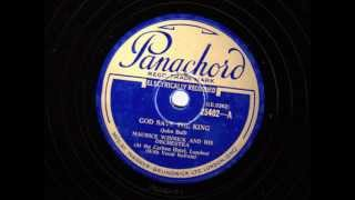 Maurice Winnick - God Save The King - 1932