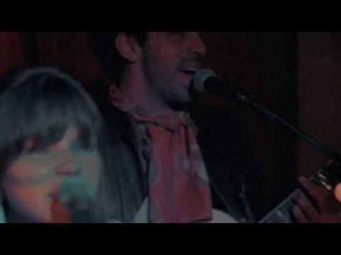 """Deidre & the Dark - """"One Night"""" (live clip) Mp3"""