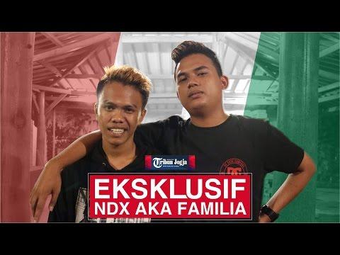 NDX A.K.A FAMILIA | Hip Hop Fenomenal Dari Pinggiran Yogyakarta