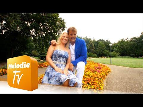Liane & Reiner Kirsten - Vom Stadtpark die Laternen (Offizielles Musikvideo)
