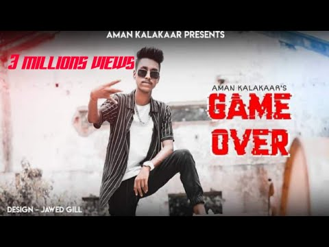 GAME OVER 18+