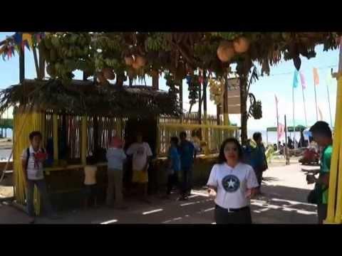 Araña't Balwarte Festival - Gumaca, Quezon