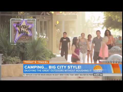 Our feature on the Today Show as an ‪#‎Austin‬ destination of choice!