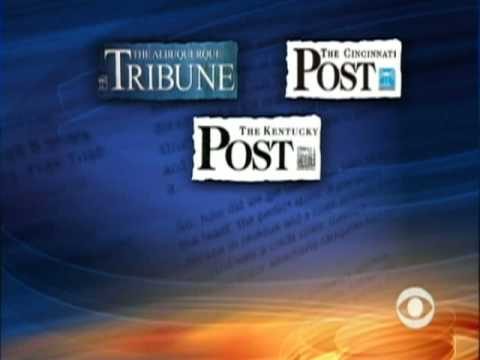 Bankruptcy For Tribune Co.