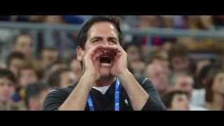 NFL Implodes Movie Trailer - Mark Cuban Prophecy