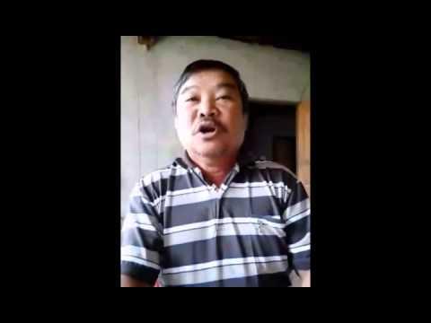 Nom Phaj Hawj(Thailand) - Superstar NPH voiceOP to Hmong American regarded to Zeb Yaj