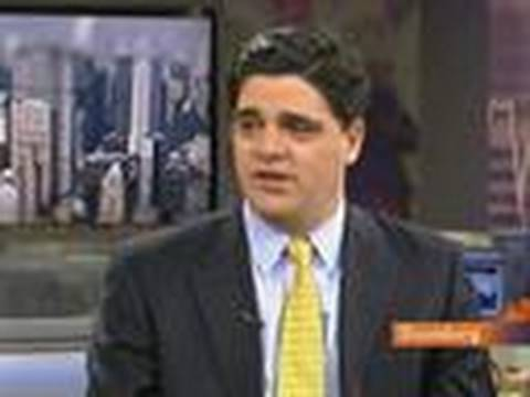 Marangi Likes Madison Square Garden on Cable Business: Video