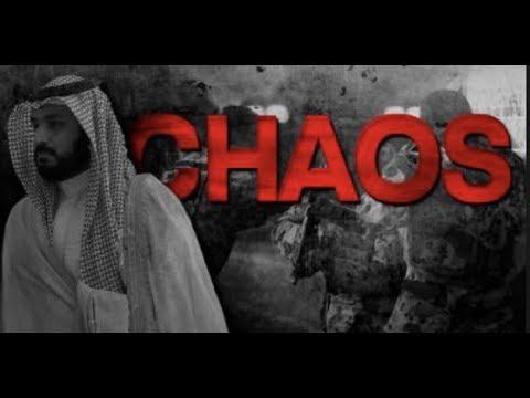 "Urgent: ""Middle East CHAOS"" Iran / Saudi Arabia / Israel / Russia / USA"