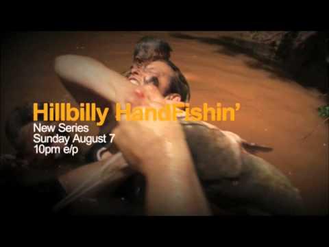 Hillbilly Handfishin' - Hardcore