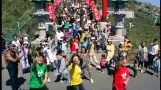 青森・八戸発B級ご当地グルメ、八戸せんべい汁のオフィシャル応援ソング...