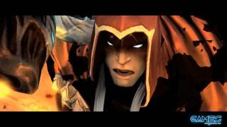 Darksiders 2 Limited Edition Trailer [HD]