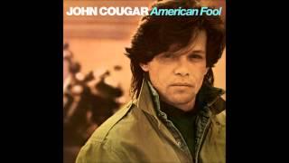 John Cougar-Thundering Hearts (Acoustic Live-1984)