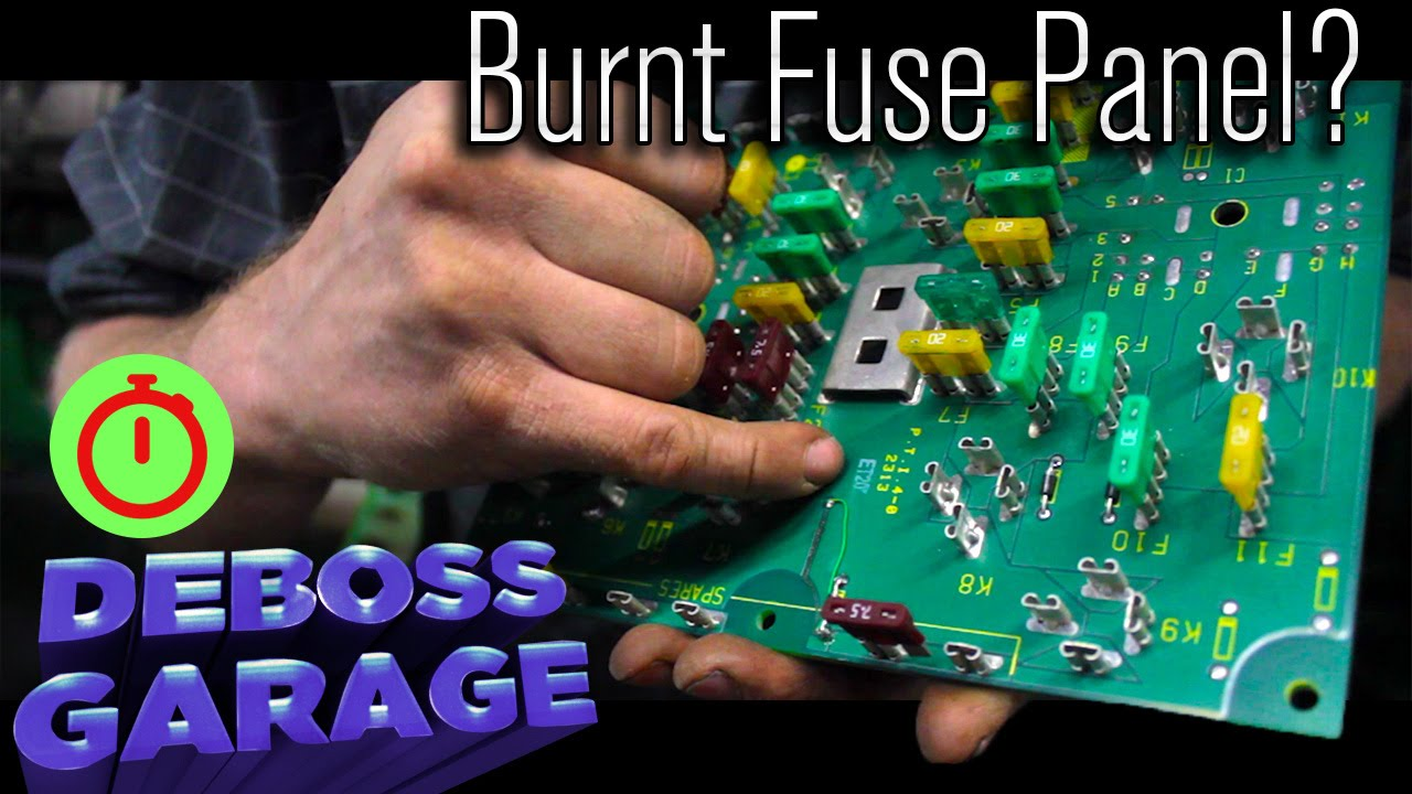 maxresdefault john deere fuse panel problem youtube Ford Fuse Box Diagram at crackthecode.co