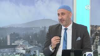Savjet - Ramazan, mjesec duhovne revolucije - Asmir ef. Salihović