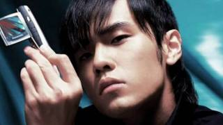 jay chou slide show a secret i cannot tell