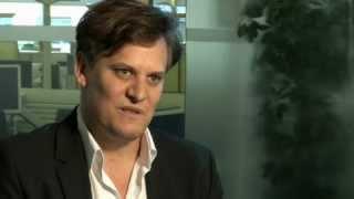 Tobin Ireland, Group Commercial Development Director, Vodafone