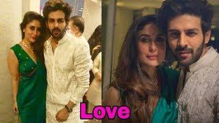 Kareena Kapoor Romance