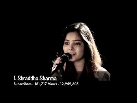 Top 10 Popular Indian Cover Singers on Youtube 2015