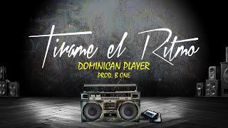 "Chimbala - Dominican Playero feat. Falo ""Tirame el Ritmo"" (Video Lyrics)"