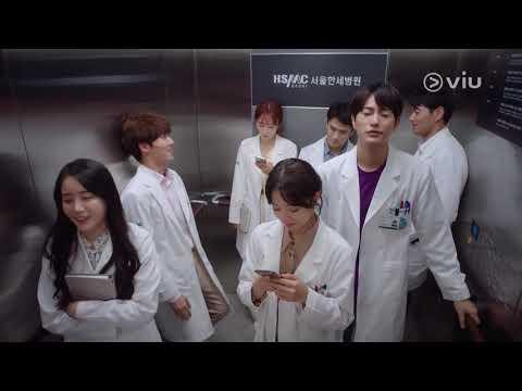 ซีรีย์ Doctor John  Ep 9 [หมอแมสแล้ว!] ซับไทย