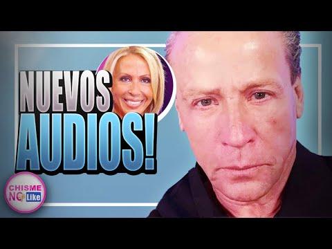 LAURA VUELVE A INSULTAR A MEXICO, NUEVOS AUDIOS DE LAURA BOZZO REVELADOS POR ADAME - CHISME NO LIKE