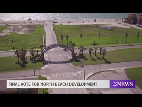 North Beach Canal Project To Go Before City Council For Final Vote Tuesday