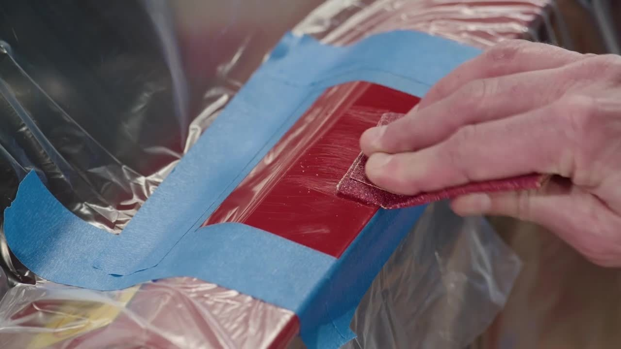 How To Ly Touch Up Paint Your Toro Lawn Mower