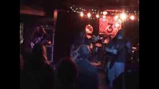 "Nevertanezra - ""Bleak"" live at the Denver Doomfest II"