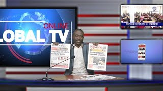 MAGAZETI  OCT 10: Jinamizi MV Nyerere Latanda