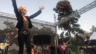 """Shelby Lynne and Allison Moorer - """"Southern Accents"""" Hardly Strictly Bluegrass 10/8/17"""