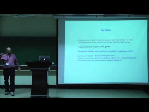 Quantum entanglement in macroscopic matter (Lecture 1)