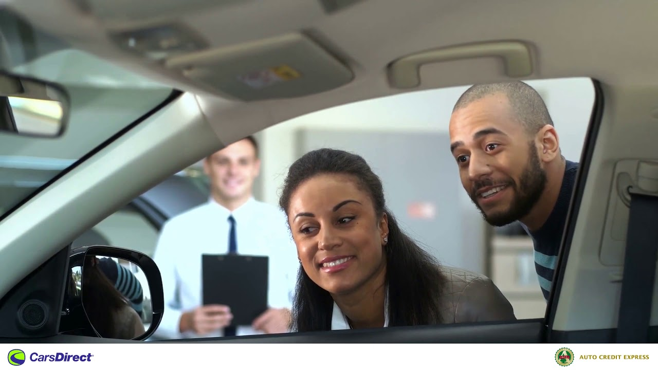 Auto Credit Express >> Auto Credit Express And Carsdirect Bring Strong Dealer Consumer Connection